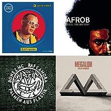 Hits aus 25 Jahren deutscher Hip-Hop