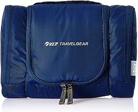 VIP Blue Toiletry Bag (KITCRTYHBLU)
