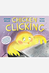 Chicken Clicking (Online Safety Picture Books) Paperback
