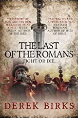 The Last of the Romans Kindle Edition