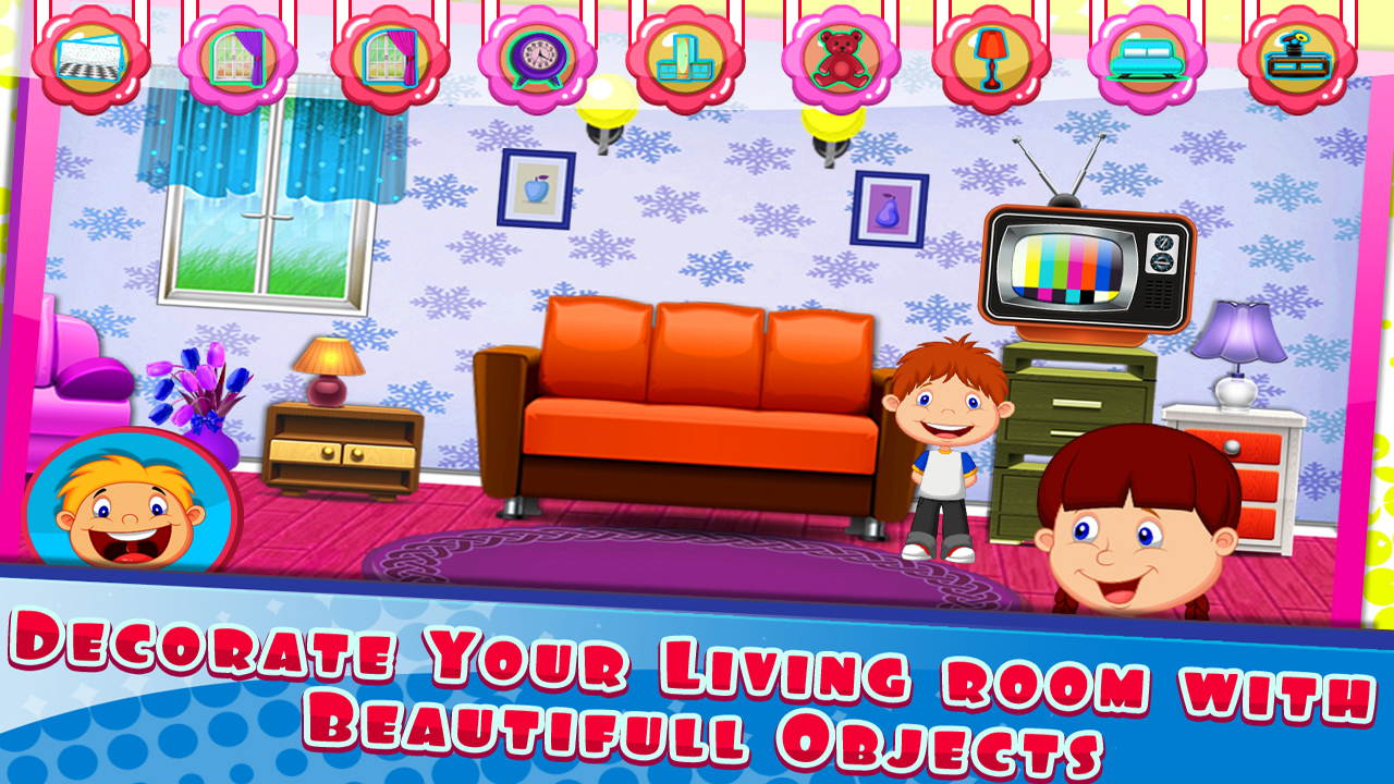 My Doll House The Virtual Doll Dream Home Design Maker
