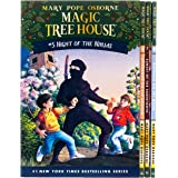Magic Tree House - Vol. 5-8 (Magic Tree House (R))