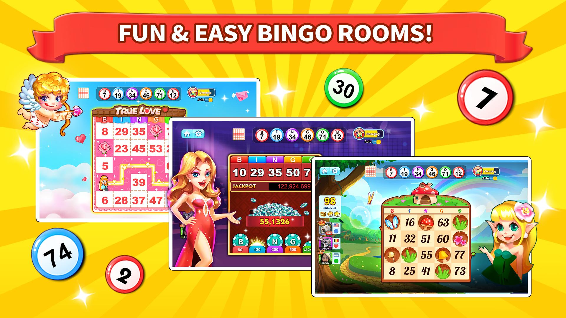 Walhalla Bingo Kostenlos Spielen