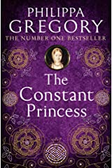 The Constant Princess Kindle Edition