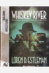 Whiskey River Hardcover