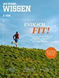 SPIEGEL WISSEN 2/2018: Endlich fit!