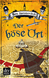 Der böse Ort: Roman (Peter Grant 4) (German Edition)