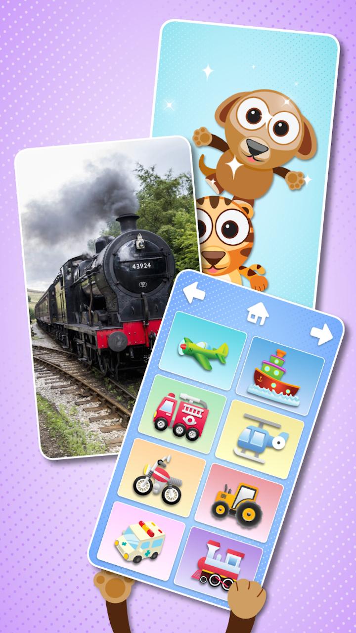 App Kinderspiele