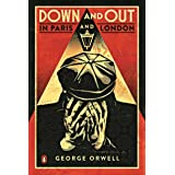 Down and Out in Paris and London: The classic reimagined with cover art by Shepard Fairey
