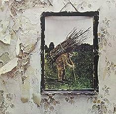 Led Zeppelin IV (Deluxe Remastered Original Vinyl)