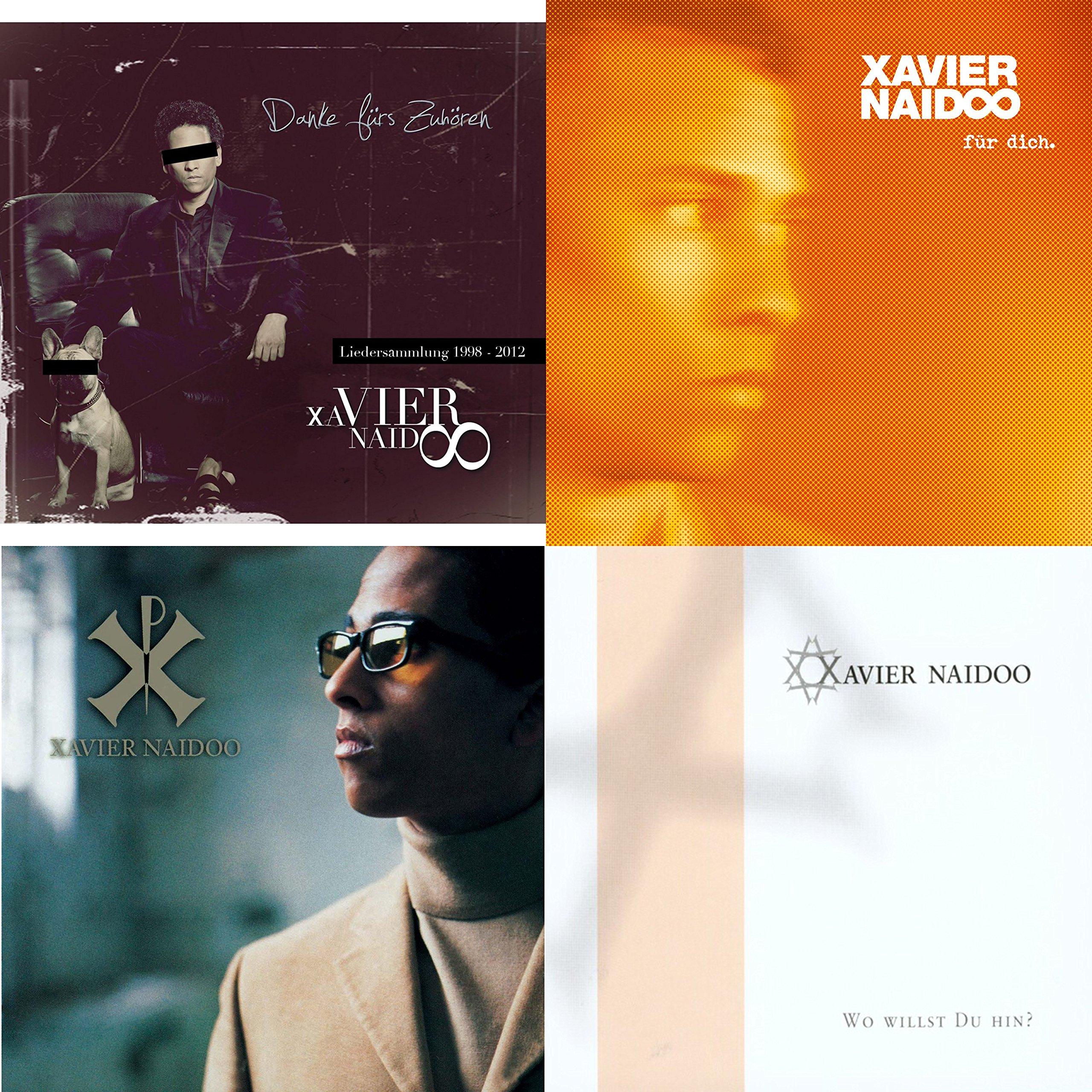 Xavier Naidoo Hits Playlist