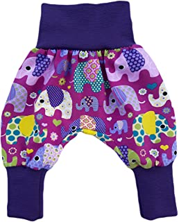 simply-sweet-baby Babyhose Pumphose Haremshosen Auslaufmodelle