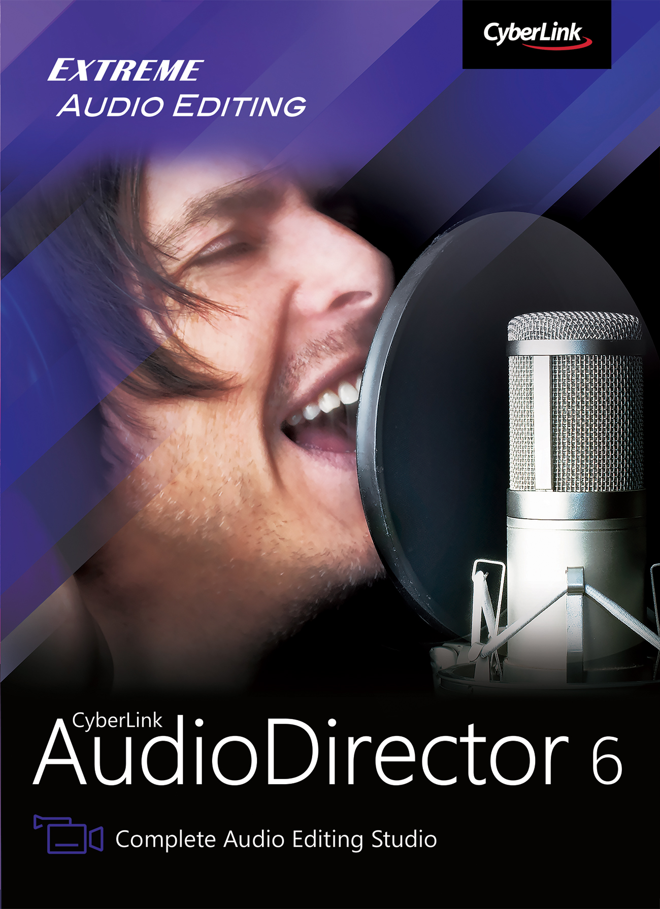 CyberLink AudioDirector 6 [Download]