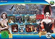 Rondomedia Grim Tales: Die Gray Familien-Saga (8 in 1 Bundle)