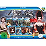 Rondomedia Grim Tales: Die Gray Familien-Saga (8 in 1 Bundle)