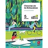 Ciencias de la naturaleza. 5 Primaria. Más Savia. Madrid