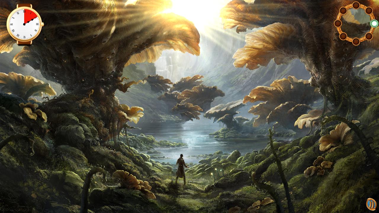 Azkend 2: The World Beneath Screenshot