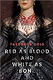 Red as Blood and White as Bone: A Tor.Com Original