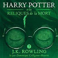 Harry Potter et les Reliques de la Mort: Harry Potter 7