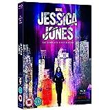 Marvel's Jessica Jones Season 1 [Blu-ray]