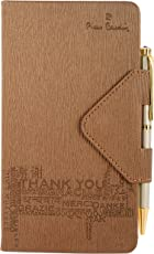 Pierre Cardin Thank You Set With Pen and Organiser
