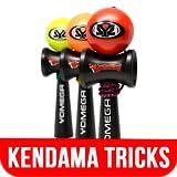 Kendama Tricks PRO