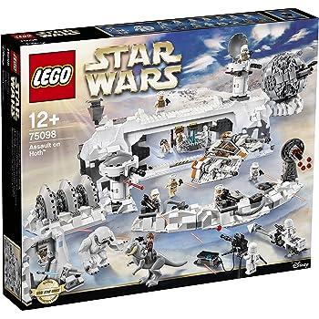 Lego 75098 - Star Wars Assalto Su Hoth