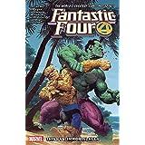Fantastic Four Vol. 4: Thing vs. Immortal Hulk (Fantastic Four (2018-)) (English Edition)