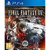 Final Fantasy Xiv Online: Starter Edition (Ps4)
