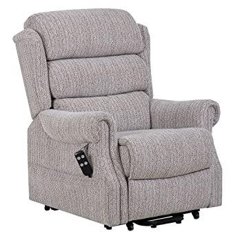 The Aries Dual Motor Fabric Riser Recliner Chair (Petite Wheat) Amazon.co. uk Health u0026 Personal Care  sc 1 st  Amazon UK & The Aries Dual Motor Fabric Riser Recliner Chair (Petite Wheat ... islam-shia.org