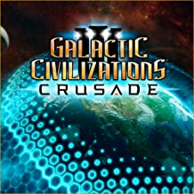 Galactic Civilizations III: Crusade Expansion Pack [PC Code - Steam]