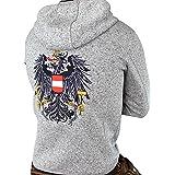Damenjacke Österreich von Hoamatkult NEU in für 75,00 € zum