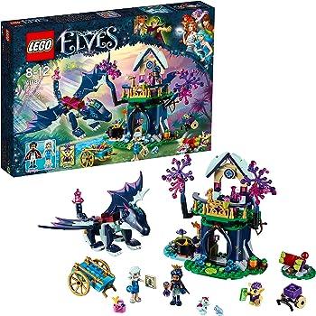 Lego Naida Riverheart Santuario della Salute di Rosalyn Costruzioni Piccole Gioco ino 988 per Bambini, Multicolore, 804734