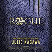 Rogue: The Talon Saga, Book 2