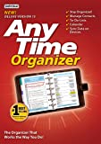 Picture Of AnyTime Organiser Deluxe 15 - Free 14-Day Trial [Download]