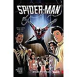 Spider-Man: Miles Morales Vol. 4 (Spider-Man (2016-2018))