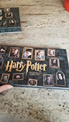 Harry Potter Colección Completa Ed. 2018 Blu-Ray Blu-ray ...