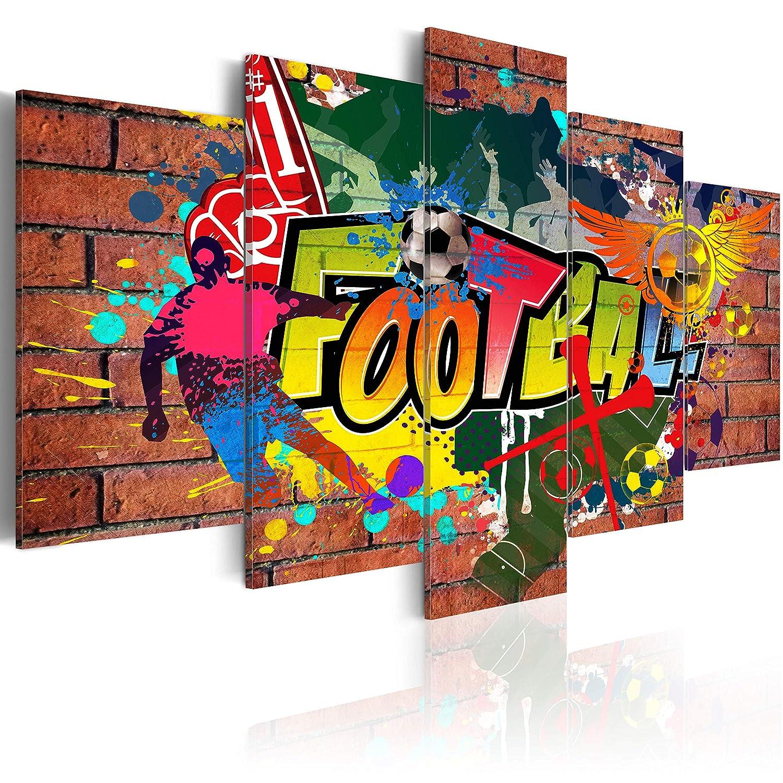excellent murando impression sur toile x cm pieces image sur with toile murale grand format. Black Bedroom Furniture Sets. Home Design Ideas