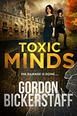 Toxic Minds: The damage is done... (A Lambeth Group Thriller) Kindle Edition