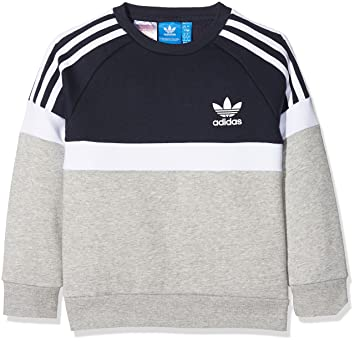 sweat-shirt adidas enfant