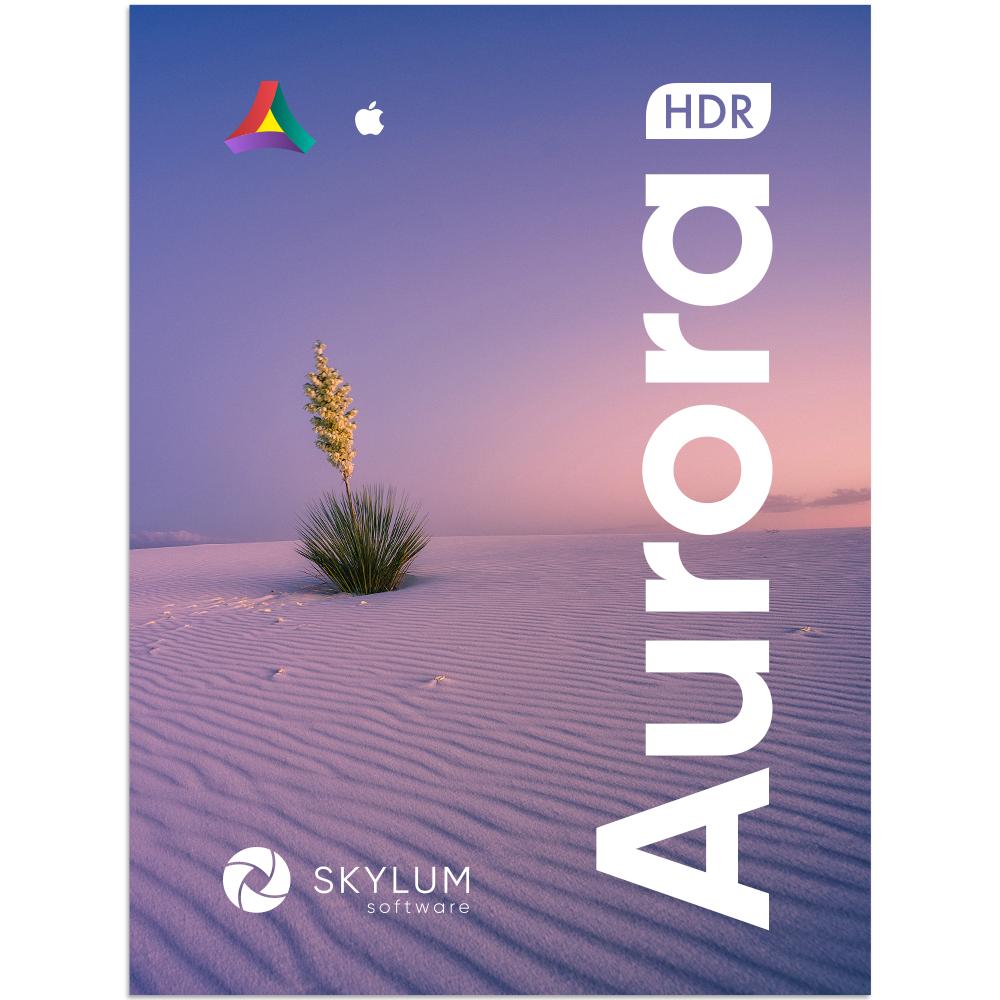 Aurora HDR 2018 für den Mac [Download]