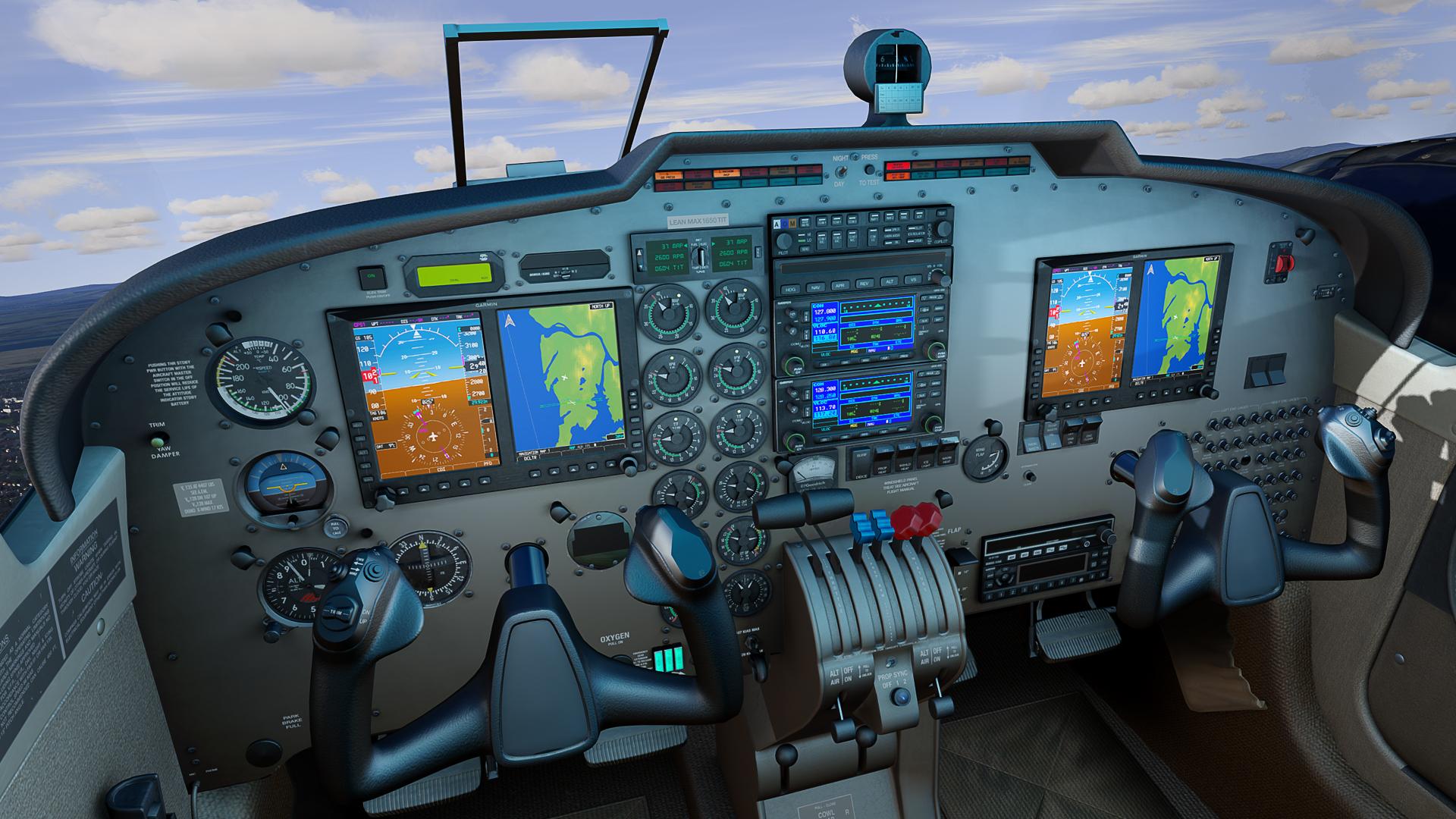 Flight Sim World Steam Code screenshot