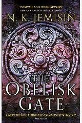 The Obelisk Gate: The Broken Earth, Book 2, WINNER OF THE HUGO AWARD 2017 (Broken Earth Trilogy) Kindle Edition