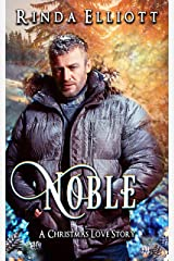 Noble Kindle Edition