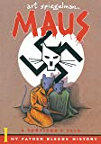Maus I: A Survivor's Tale: My Father Bleeds History: 01 (Pantheon Graphic Library)