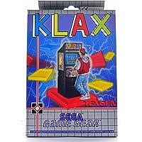 Klax - Game gear - PAL