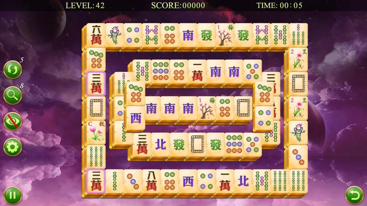 Mahjong Für Tablet