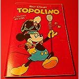TOPOLINO N. 1 ( RISTAMPA 2005 )