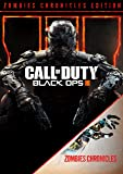 Best ACTIVISION PC Games - Call of Duty: Black Ops III - Zombies Review