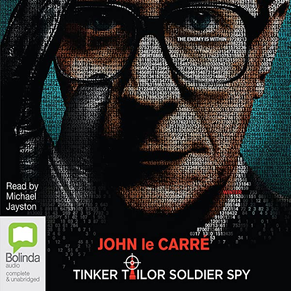 The Spy Who Came In From The Cold Dramatised Audio Download